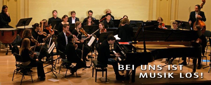onie Orchester der Regio Basiliensis